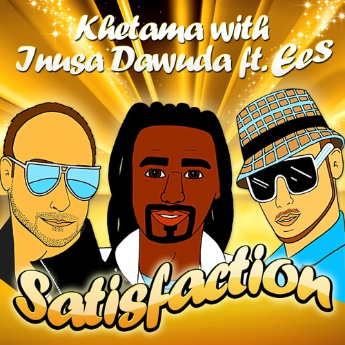 Satisfaction (Astero Remix)