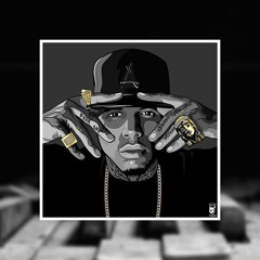 Kid Ink Feat. Chris Brown - Hotel (Jolly Roger Beats Remix) 105BPM
