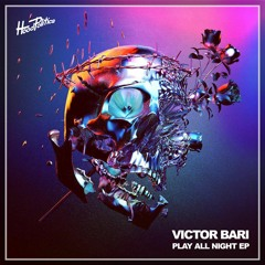Victor Bari - Pump The Volume
