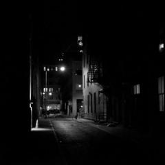 LOXIYCHORDS - EMPTY STREETS