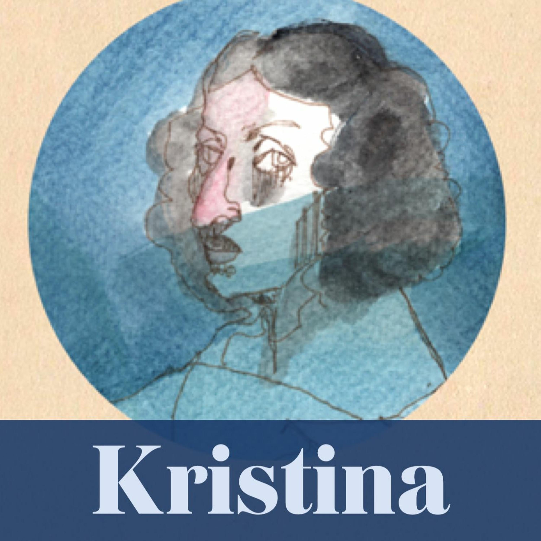Drottning Kristina (repris)