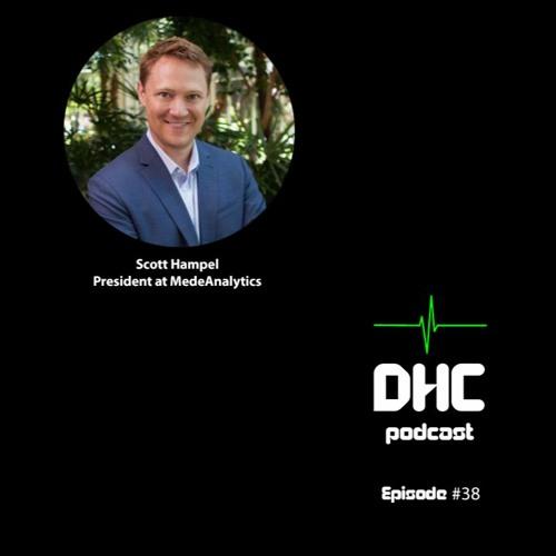 DHC #38 - Scott Hampel
