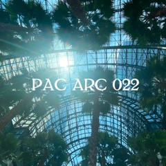 PAC ARC RADIO 022