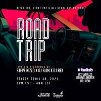 Road Trip - Steve Nizzo Live!
