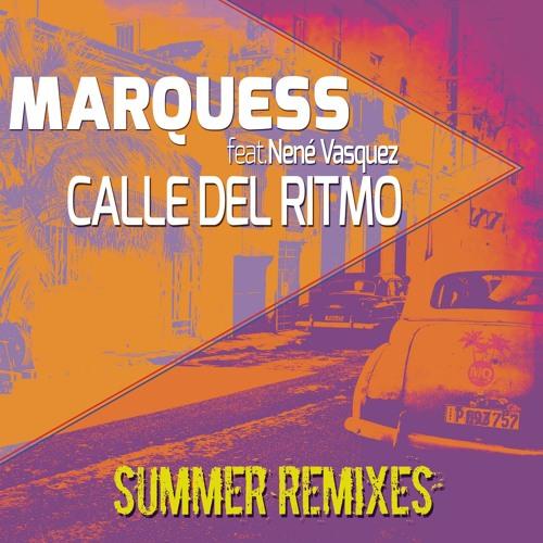 Calle del ritmo - Summer Remixes