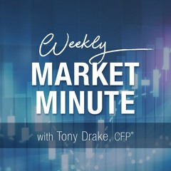 Weekly Market Update: 04/12/2021