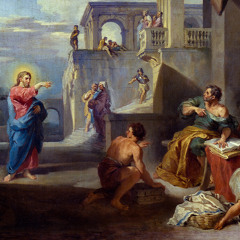 Homilia Diária | Conversão e Comunhão: duas mesas (Sexta-feira da 13.ª Semana do Tempo Comum)