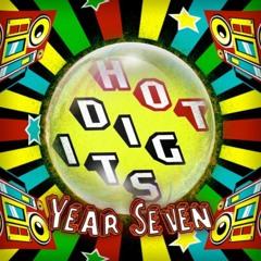 Andy Buchan - Baller - Hot Digits Year 7 (Clip)