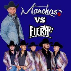 DJ MANCHAS VS FIERA DE OJINAGA MIX 2021 JULY 22