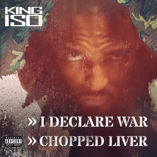 I Declare War / Chopped Liver