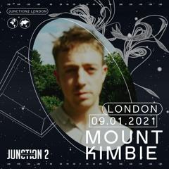Mount Kimbie DJ - Junction 2: Connections