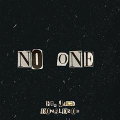 No one (FT.Jack Donaldson)