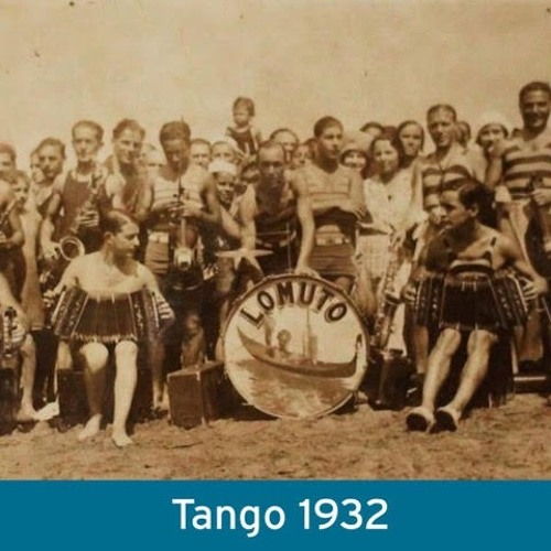 Tango 1932