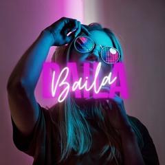 """""""Baila"""" Prod By A-trackx"""