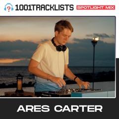Ares Carter - 1001Tracklists 'Next To Me' Spotlight Mix [Hawaii Sunset Live Set]
