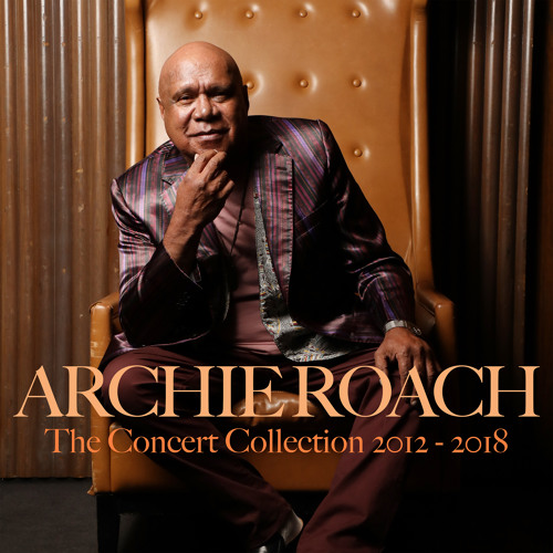 The Concert Collection 2012 - 2018