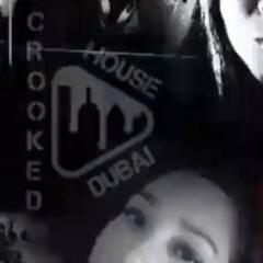Crooked House Dubai 1 yr Celebration
