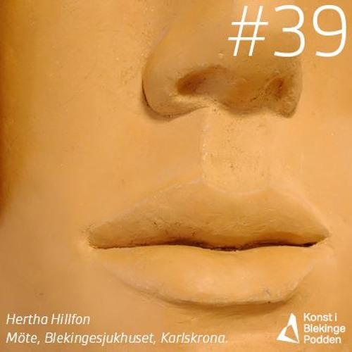 #39 HERTHA HILLFON