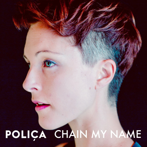 Chain My Name