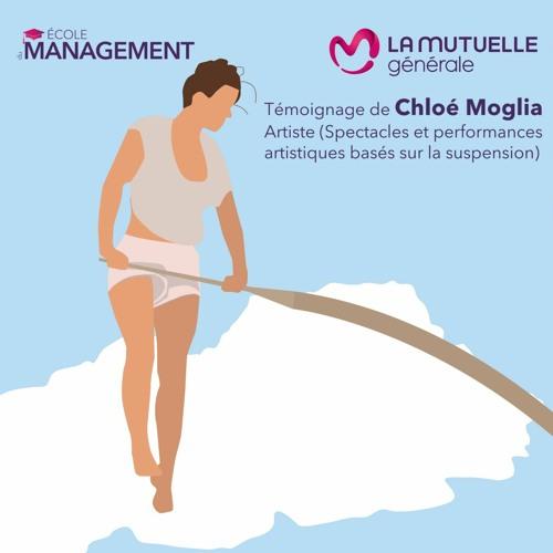 La Mutuelle Générale - Sample - Extrait remix itv Chloé Moglia