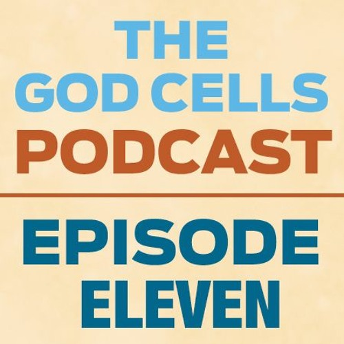 Episode 11 March 12, 2021 - Lyme Disease + Nervous System Damage treated w/fetal stem cells