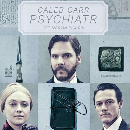 Ukazka - Caleb Carr - Psychiatr / cte Martin Pisarik