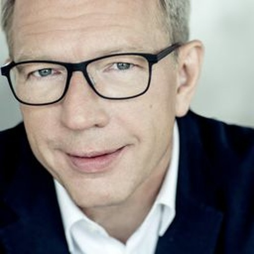 # 27 mit Thomas Voigt, Direktor Wirtschaftspolitik und Kommunikation bei der Otto Group, über Werte