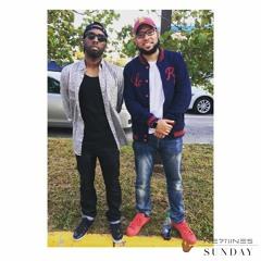 Neptunes Sunday - Episode 7 - Justin Tinsley