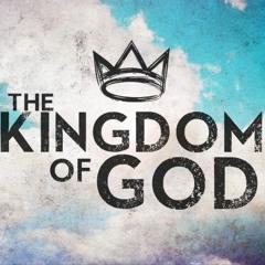 ملكوت الله هنا