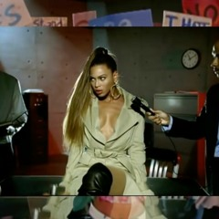 """""""Ring The Alarm/Caught Out There"""" x Beyoncé/Kelis"""