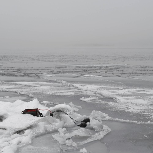First Ices - 9/1/2021 -  Loukkeennokka Shore
