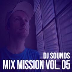 Mix Mission Vol.05