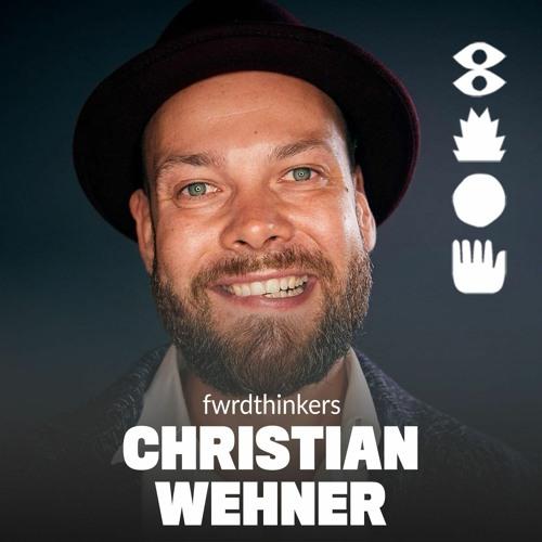 Christian Wehner über ein turbulentes Leben zwischen Kondomverkauf und Innovation