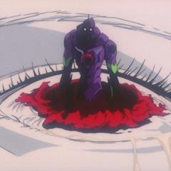 32 - Neon Genesis Evangelion (Angel Attack/End of Evangelion)