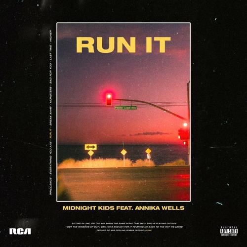Run It (feat. Annika Wells)