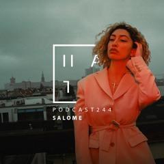 Salome - HATE Podcast 244