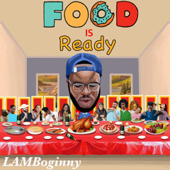 Food Is Ready