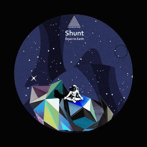 PREMIERE: Shunt - Down To Earth [Conceptual Deep]