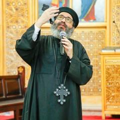 عيد الصعود -2021-القمص يوسف شكري  ...  كنيسة الأنبا بيشوي - إسماعيلية
