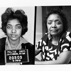 Catherine Burks-Brooks on her experience during the Freedom Rides