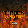 Rock Solid Frontline (feat. C-Mob, C-Rock, Odd-1 & Smoke)