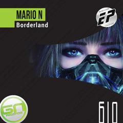 GNR610 - Mario N - Dark Corner (Original Mix)