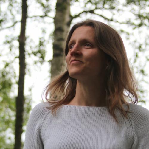 Intervju med Elin Gårdestig i Radio Pingst Borlänge