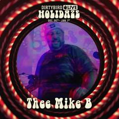 Live on Dirtybird Holidaze/TV Party 12.31.20