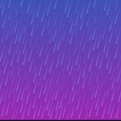 Purple Rain - BenWil (BlackMayo Prod.)