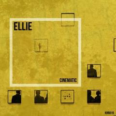 Ellie_Cinematic /Khoros | Lab