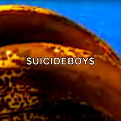 suicideboys - and to those i love, thanks for sticking around { slowed + reverb }