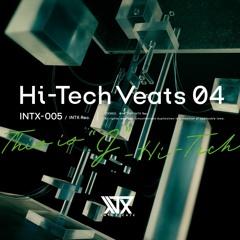 【INTX_Hi-tech Veats 04】拝海_demo