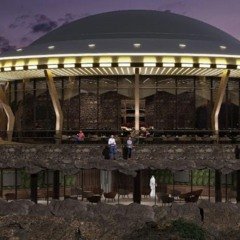 "Khorfakkan's New Picturesque ""Al Suhub Rest House"" to Open its Doors on Eid Al Adha (15.07.21)"