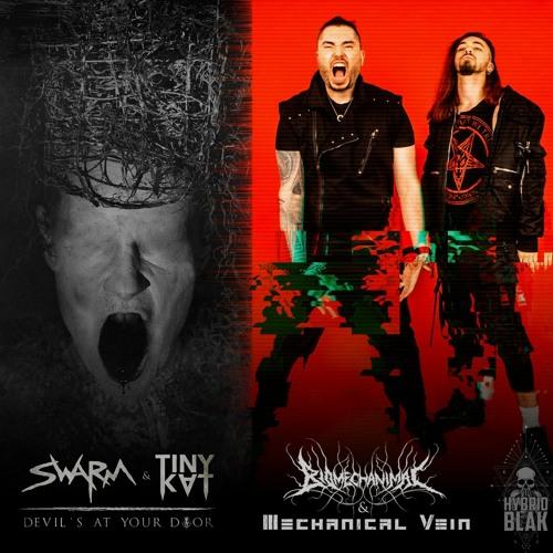 SWARM x TINYKVT - Devil's At Your Door (Biomechanimal & Mechanical Vein Remix)